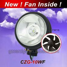 IP67 approved People Mover accessories automobile 2014 new product 40w led work light