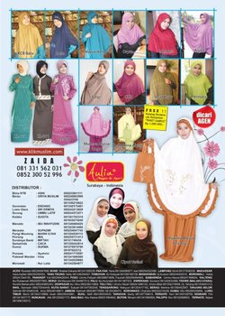 Aulia Collections