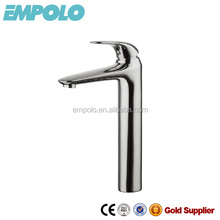 New Design Royal Basin Faucet with Long Neck 95 1102