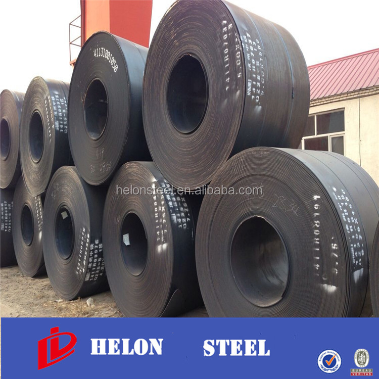building materials ! hot rolled steel coil slitting spec spcc cold hot rolled steel strip