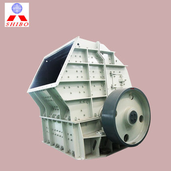 Low Maintenance Costs Heavyduty Hammer Crusher