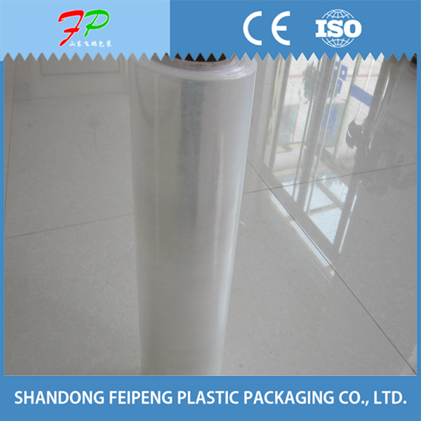 17 Micron Best Selling Extensible Pe Stretch Film