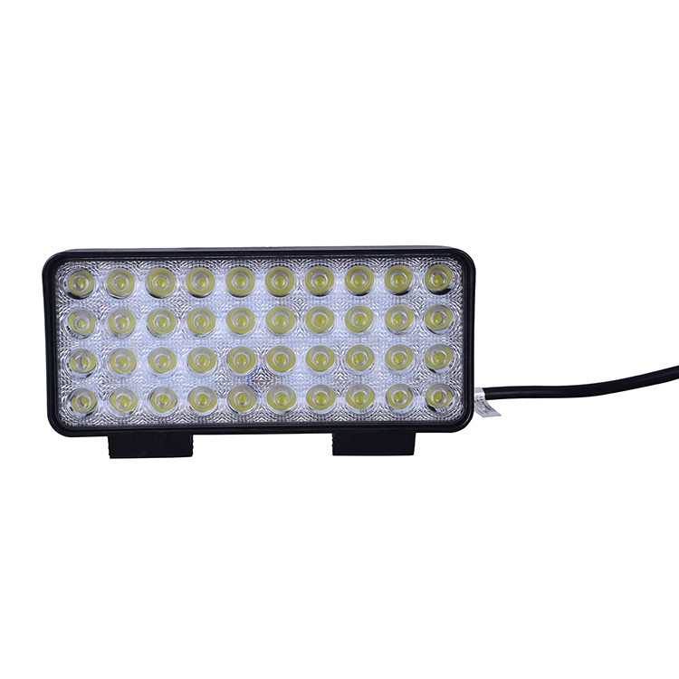 120w led trailer lights 12000lm cool wihte