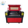 Wood Acrylic Leather CNC CO2 6090 Laser Engraver and Cutter for sale