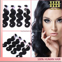 Cheap body wave virgin brazilian hair extension afro hair nubian kinky twist