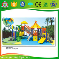 JMQ-K036B hot sale playground,kids playground equipment 3-5years old,plastic toy dog playground equipment for sale