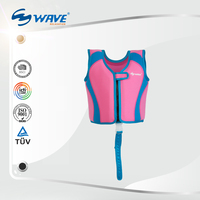 High quality Swim vest and safety Neoprene Kids life jacket, Life jacket price