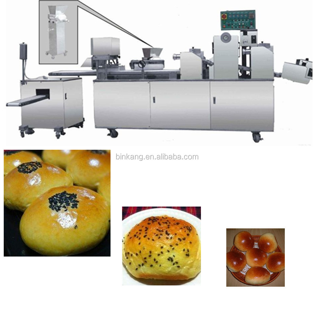 bread making machine bakery equipment