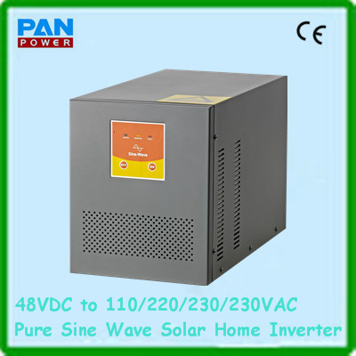 Hot Sale Off Grid Power Inverter Inductive Load For Home Solar System