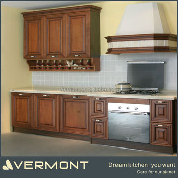 Cheap door base solid wood kitchen cabinet design buy for Inexpensive wood kitchen cabinets