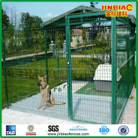 Wire Mesh Dog Fence(manufactory)