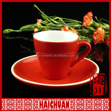 Factory direct tea cup and saucer flower pot, cup and saucer wholesale