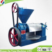 China manufacturer good price oil mill machinery prices