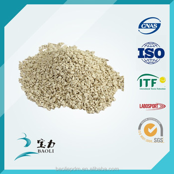 Chinese manufacturer/ colored EPDM Granules