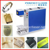 Perfect laser -2015 3d printer memory card watch jewelry wedding ring portable optical 30w fiber laser marking machine device