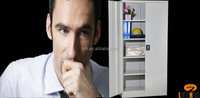 metal storage file cabinet locking design best selling products metal cabinet shelf clips in dubai