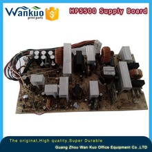 Power supply assembly for HP Designjet 5500 plotter parts C6090-60028 C6090-60315 Q1251-60312