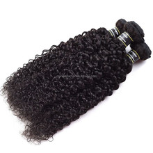 Unprocessed aliexpress baby curl human hair, brazilian jerry kinky curly hair, human hair for braiding