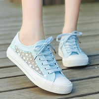 W92627A 2016 latest design woman shoes stylish women summer breathable cheap white canvas shoes