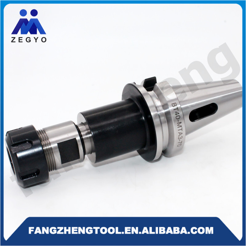 2017 New design bt40 lathe chuck for xcmg spare parts