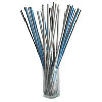 A5.4 Stainless steel welding electrodes AWS E316L-16/ 316 316l 16 welding rod