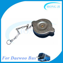 Diesel the engine bus air cooling radiator cap standard sizes