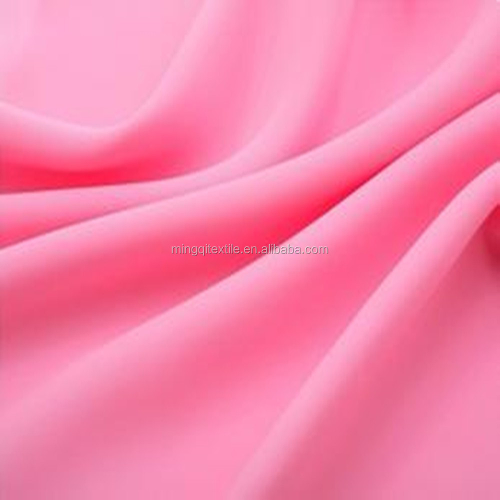 2017 New Style Super Poly Fabric 100 Polyester Fabric/Pongee Fabric /Coats fabric