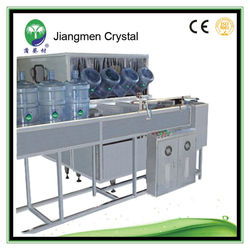 20 liters 3 in 1 unit automatic mineral water bottled filling equipment cost