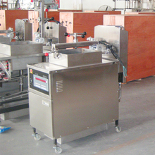 Practical Commercial oil free fryer