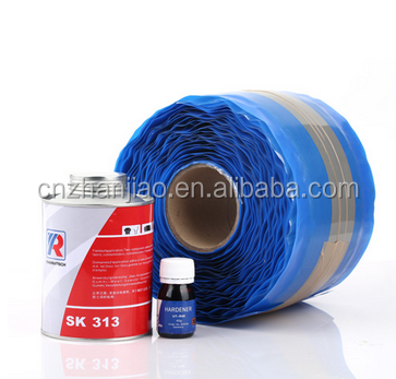 conveyor belt glue Cold compound Repair Glue joint sealant