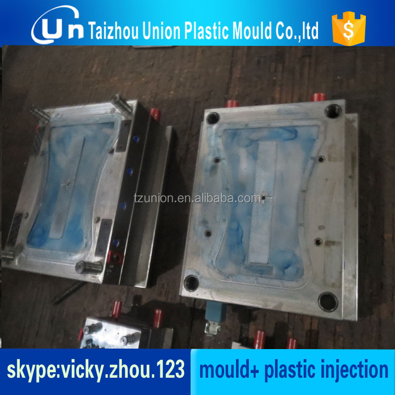 spare parts plastic injection moulding air ejector plastic injection mould