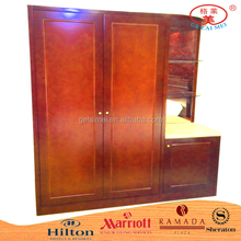 3 door wooden designer cabinet bedroom furniture almari