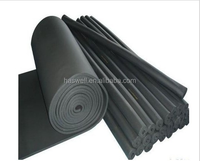 Nitrile Foam Rubber Pipe Insulation Sheet
