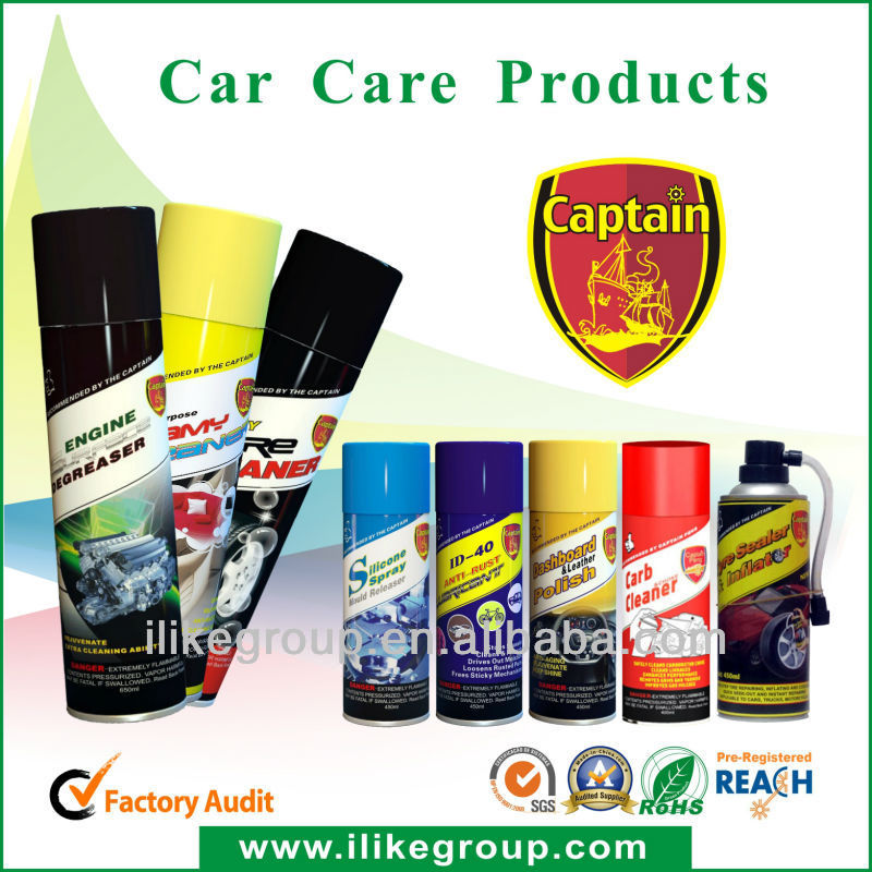 Auto Maintenance Products ( Engine protect products ,Car cleaning products)