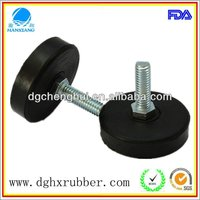 manufacturer of custom polyurethane parts