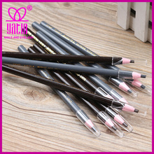 New arrival Waterproof Permanent Eyebrow Pencil/paper-roll eyebrow pencil