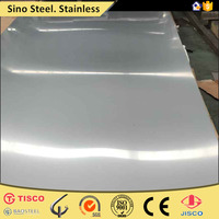 a36 304 stainless steel plate with ISO Certification