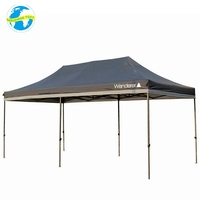 Factory 10x20 Popup Hot Sale Waterproof Event Tent With Digital Print