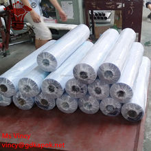 soft PVC film in roll PVC film manufacturer