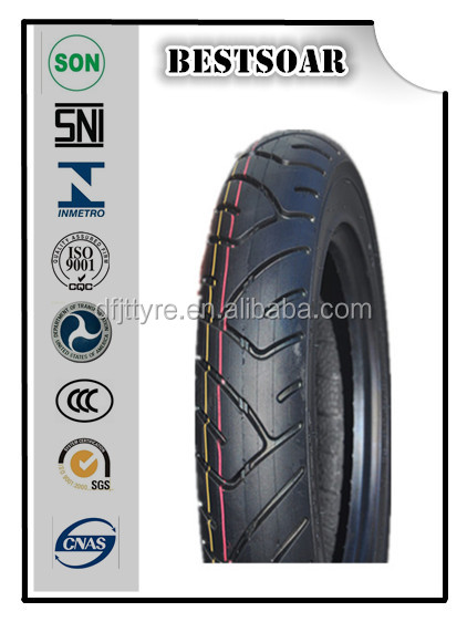 High quality 3.50-10 tire scooter, tubeless cheap scooter tires