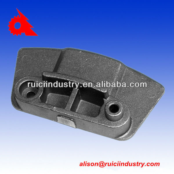 Ductile iron casting fcd500 products for sale
