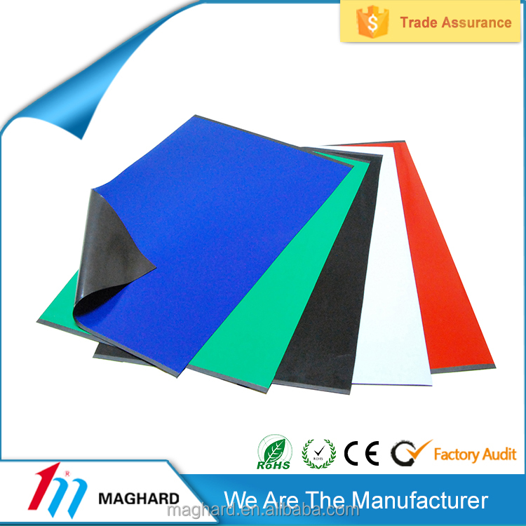 China Wholesale Websites foam adhesive rubber magnetic sheet