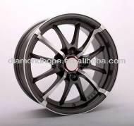 car rims concave alloy wheels india(ZW-H408)