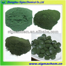High Protein Spirulina Powder / Tablet