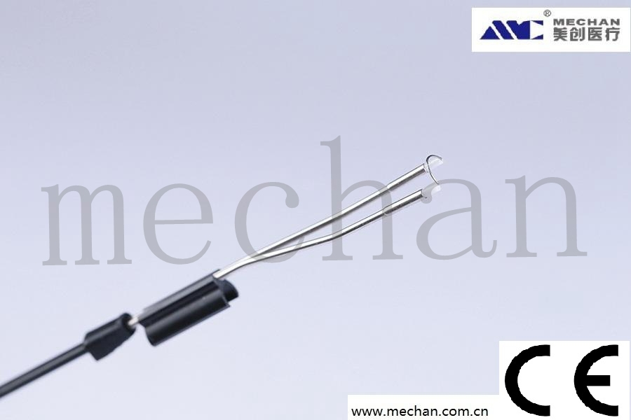 Disposable Medical Coblator Electrosurgery Unit for Endoscope Surgery
