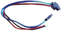 Hard Disk Cable for Banana Pi M1/M3/Orange Pi SATA Cable with Power Supply terminals for Orange pi plus 2