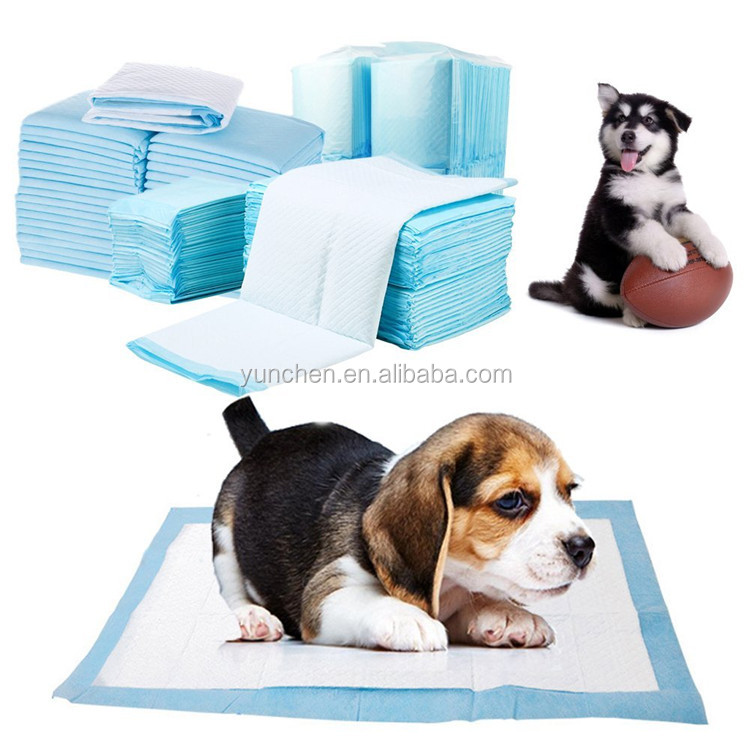 Disposable Dog Pad Pet Super Absorbent Dog Training House-aids Potty Pee Pads