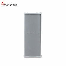 China Supplier 4 Inch Line Array Sound System Equipment Column Speaker