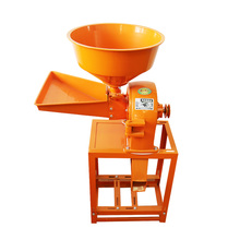 China supplier OEM low price mini wheat maize corn grinding machine