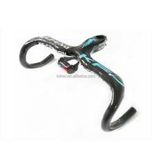 Newest Design 100% T900 High Quality Light Carbon bike handle bar